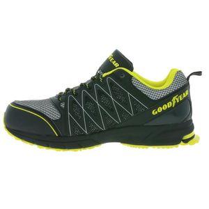 Securite Hommes Year Chaussures good S1p Chaussure Goodyear 8NOy0wPvmn