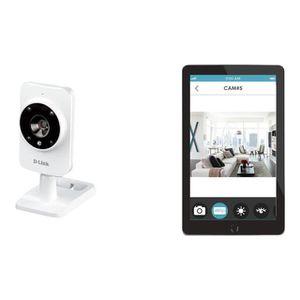 CAMÉRA IP Mydlink Home DCS-935L Caméra de surveillance IP HD