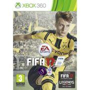 JEU XBOX 360 NOUVEAUTÉ FIFA 17 Jeu Xbox 360