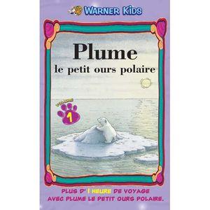 DVD DESSIN ANIMÉ DVD L'ours plume