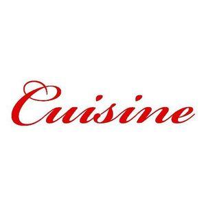 sticker de cuisine rouge achat vente sticker de cuisine rouge pas cher cdiscount. Black Bedroom Furniture Sets. Home Design Ideas