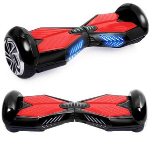 hoverboard bluetooth 8 pouces achat vente hoverboard bluetooth 8 pouces pas cher cdiscount. Black Bedroom Furniture Sets. Home Design Ideas