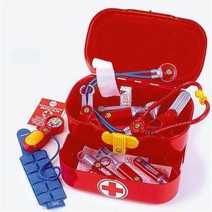 malette infirmiere achat vente jeux et jouets pas chers. Black Bedroom Furniture Sets. Home Design Ideas