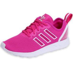 adidas basket rose