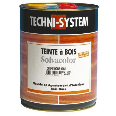 Teintes bois base solvant ch ne miel teinte achat for Peinture vernis bois