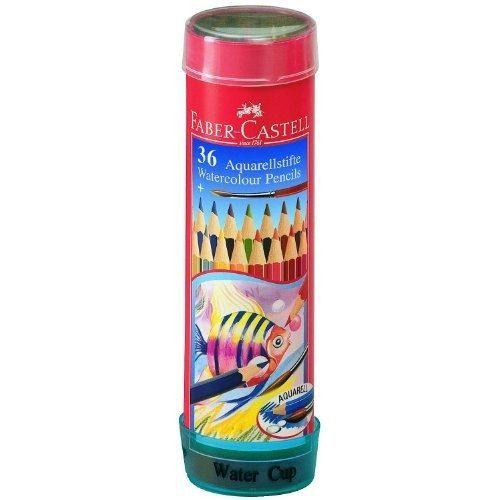 faber castell crayons de couleur aquarelle pour achat. Black Bedroom Furniture Sets. Home Design Ideas