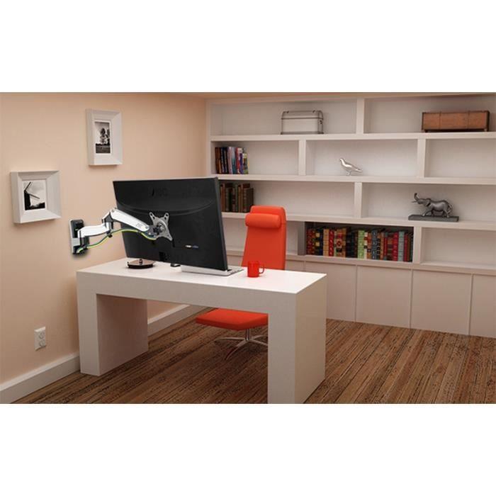 petit ecran ordinateur prix pas cher les soldes sur cdiscount cdiscount. Black Bedroom Furniture Sets. Home Design Ideas