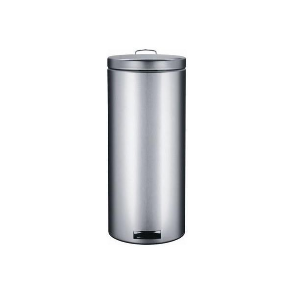 poubelle brabantia p dale 30l matt ste achat vente poubelle corbeille poubelle brabantia. Black Bedroom Furniture Sets. Home Design Ideas