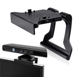 SUPPORT CONSOLE Sensor TV mont clip pour xbox kinect