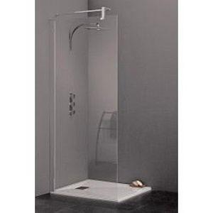 Paroi de douche 90 cm gamme kinespace central achat vente cabine de douch - Paroi douche discount ...