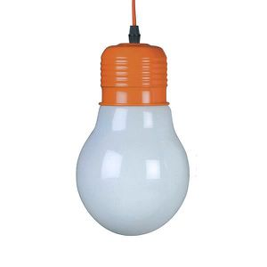 Luminaire suspension achat vente luminaire suspension pas cher soldes - Lampe ampoule suspension ...