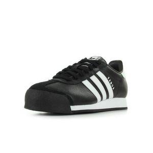 BASKET Adidas Samoa