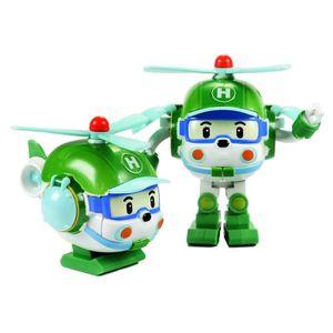 Helicoptere pompier achat vente jeux et jouets pas chers - Robocar poli pompier ...