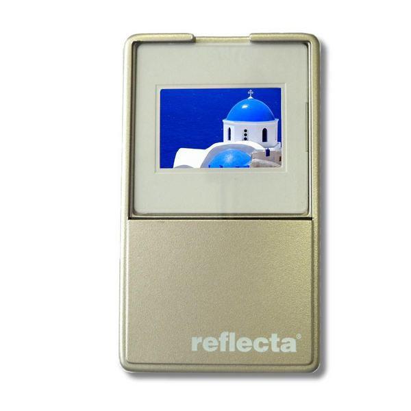REFLECTA Visionneuse de diapositives B36 Achat / Vente visionneuse