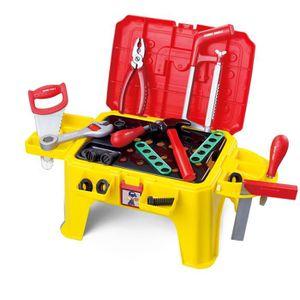 boites a outils enfants achat vente jeux et jouets pas. Black Bedroom Furniture Sets. Home Design Ideas