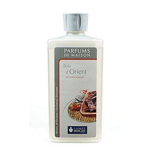 Berger parfum Bois d'orient