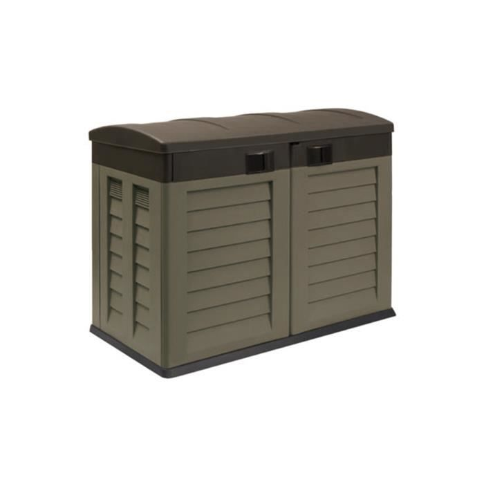 Armoire de bureau resine - Acheter armoire pas cher ...