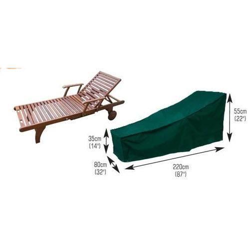 Housse pour chaise longue 220cm gamme lite achat for Housse pour chaise longue