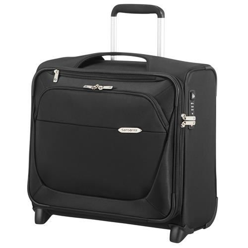 valise roulettes samsonite b lite 3 rolling tote 17. Black Bedroom Furniture Sets. Home Design Ideas