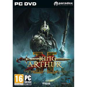 King Arthur 2 Jeu PC