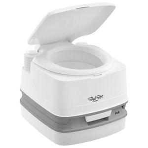 WC chimique portable Porta Potti Qube PP 145