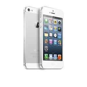 Téléphone portable Apple iPhone 5s. 16GB. débl