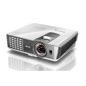 Vidéoprojecteur BENQ W1080ST+ Vidéoprojecteur Courte Focale DLP Fu