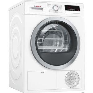 SÈCHE-LINGE Bosch - sèche-linge à condensation 60cm 8kg b blan
