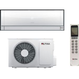 CLIMATISEUR Pack complet Climatiseur Comp. TOSHIBA 2600 w