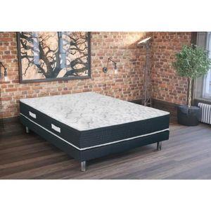 matelas 140x190 ressort et memoire de forme achat vente matelas 140x190 ressort et memoire. Black Bedroom Furniture Sets. Home Design Ideas