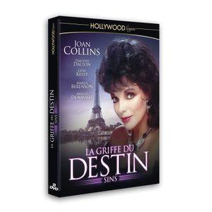 DVD SÉRIE DVD La griffe du destin