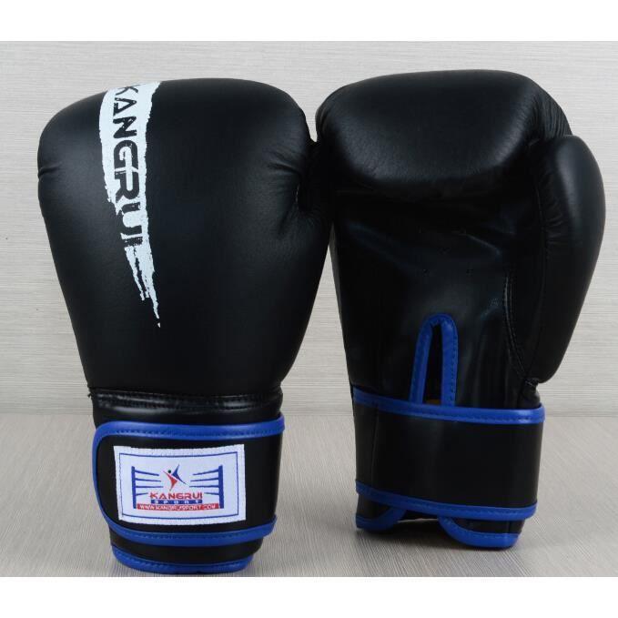 Gant de boxe cuir v ritable respirant achat vente gant de boxe gant de bo - Fauteuil gant de boxe ...