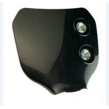 plaque phare divers achat vente phares optiques plaque phare divers prix barr. Black Bedroom Furniture Sets. Home Design Ideas