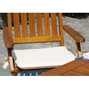 Coussins cru d houssable pour chaise pliante achat - Coussin de chaise dehoussable ...