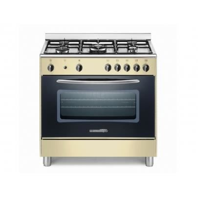 Piano de cuisson 5 feux 1 four la germania 80x achat vente cuisini re - Piano de cuisson 3 fours ...