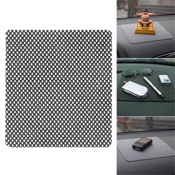 moonar tapis anti d rapant de voiture de maille rectangle. Black Bedroom Furniture Sets. Home Design Ideas