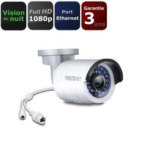 TRENDNET TVIP 310PI Caméra IP 3MP IP66