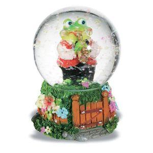 figurine boule de neige achat vente figurine boule de. Black Bedroom Furniture Sets. Home Design Ideas