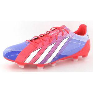 CHAUSSURES DE FOOTBALL Chaussures Adidas F50 Adizero Sy...