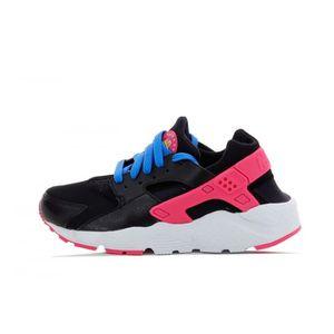 Basket Nike Air Huarache Run Junior Ref. 654280-402