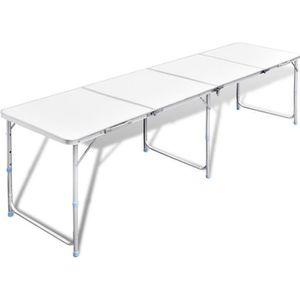 Table haute terrasse achat vente table haute terrasse - Table de jardinage en hauteur ...