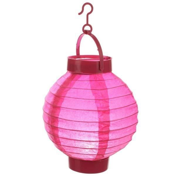 Lanterne boule en papier led rose achat vente lanterne boule en papier le papier cdiscount - Lanterne en papier ...