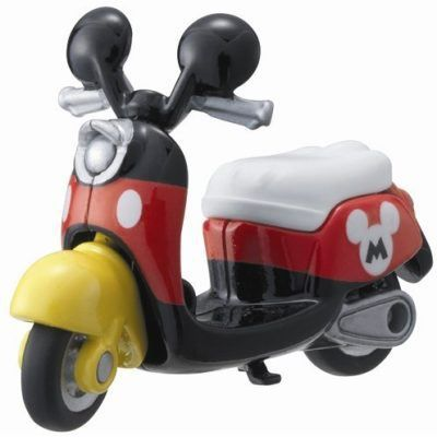 Mickey Mouse 3 Wheel Scooter Quotes