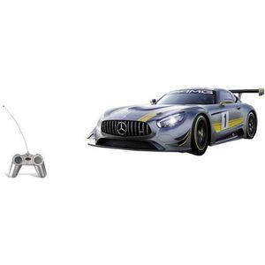 Mercedes AMG GT3 Voiture télécommandée 1:24