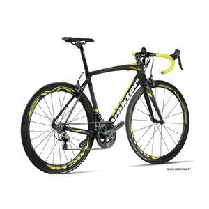 VÉLO DE COURSE - ROUTE Vélo de course VEKTOR ATLAS 105 Couleur - Noir / J