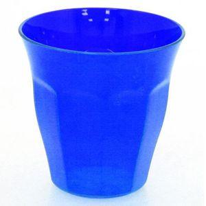 verre eau bleu achat vente verre eau bleu pas cher cdiscount. Black Bedroom Furniture Sets. Home Design Ideas