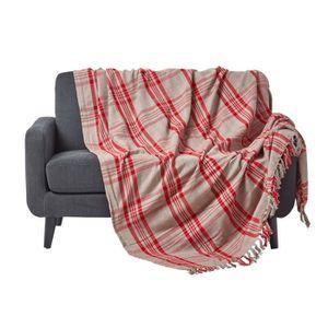 jetee canape gris achat vente jetee canape gris pas. Black Bedroom Furniture Sets. Home Design Ideas