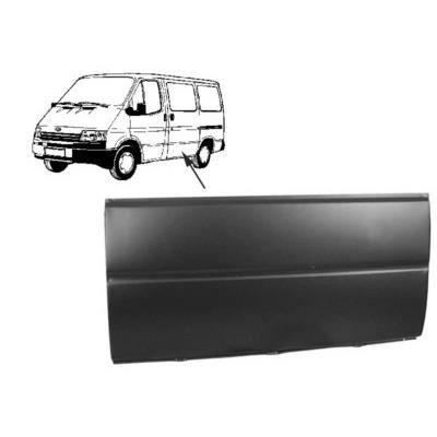panneau lat ral gauche hauteur 65 cm pour ford transit de 1986 1994 achat vente kit. Black Bedroom Furniture Sets. Home Design Ideas