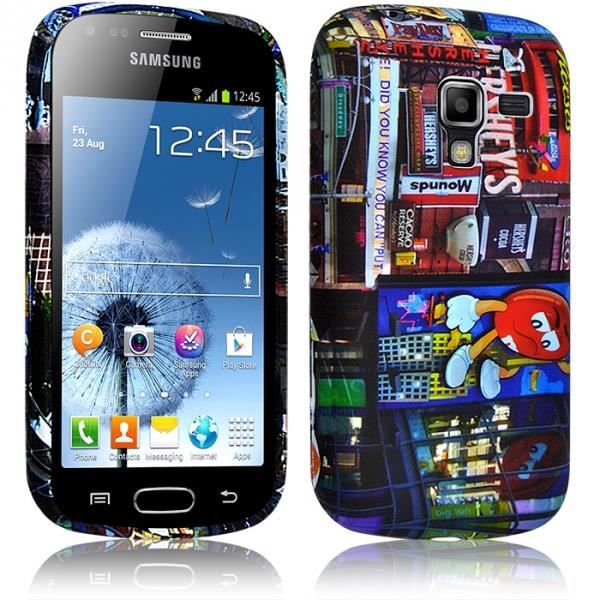 Coque semi rigide pour samsung galaxy trend lite achat - Coque pour portable samsung galaxy trend lite ...