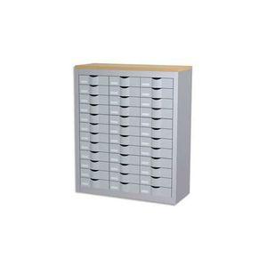 Colonne de rangement plastique achat vente colonne de - Meuble rangement tiroir plastique ...